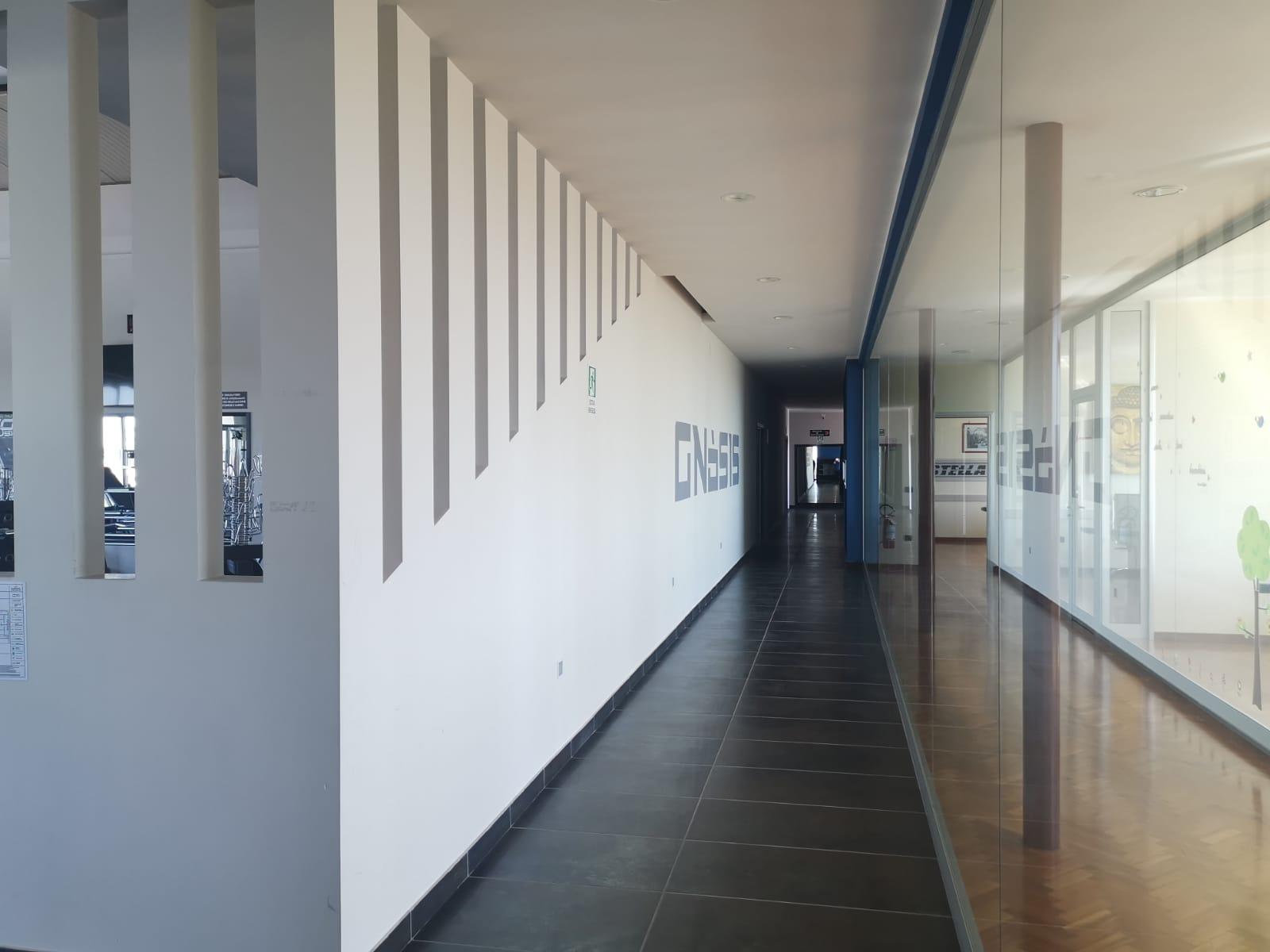PALESTRA PANORAMICA AVVIATA Castel Volturno Rif 34283