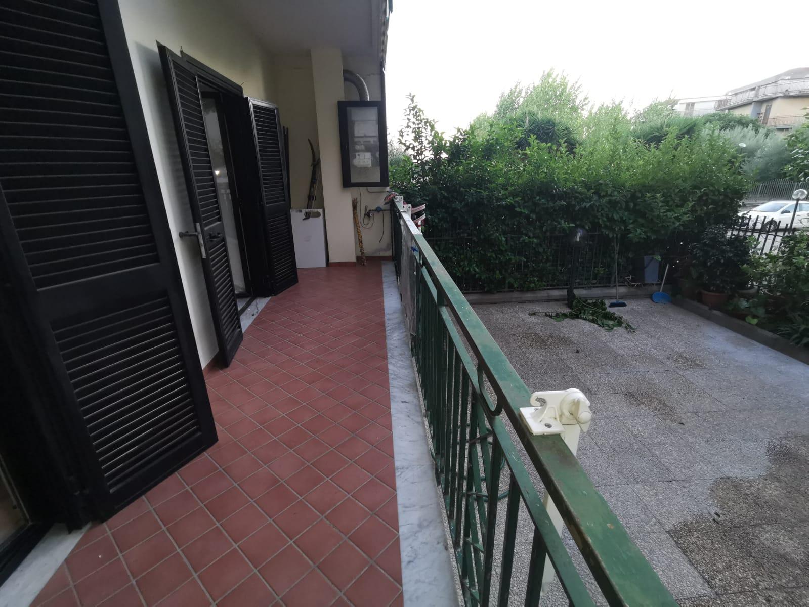 VILLA CON ASCENSORE INTERNA Santa Maria Capua Vetere