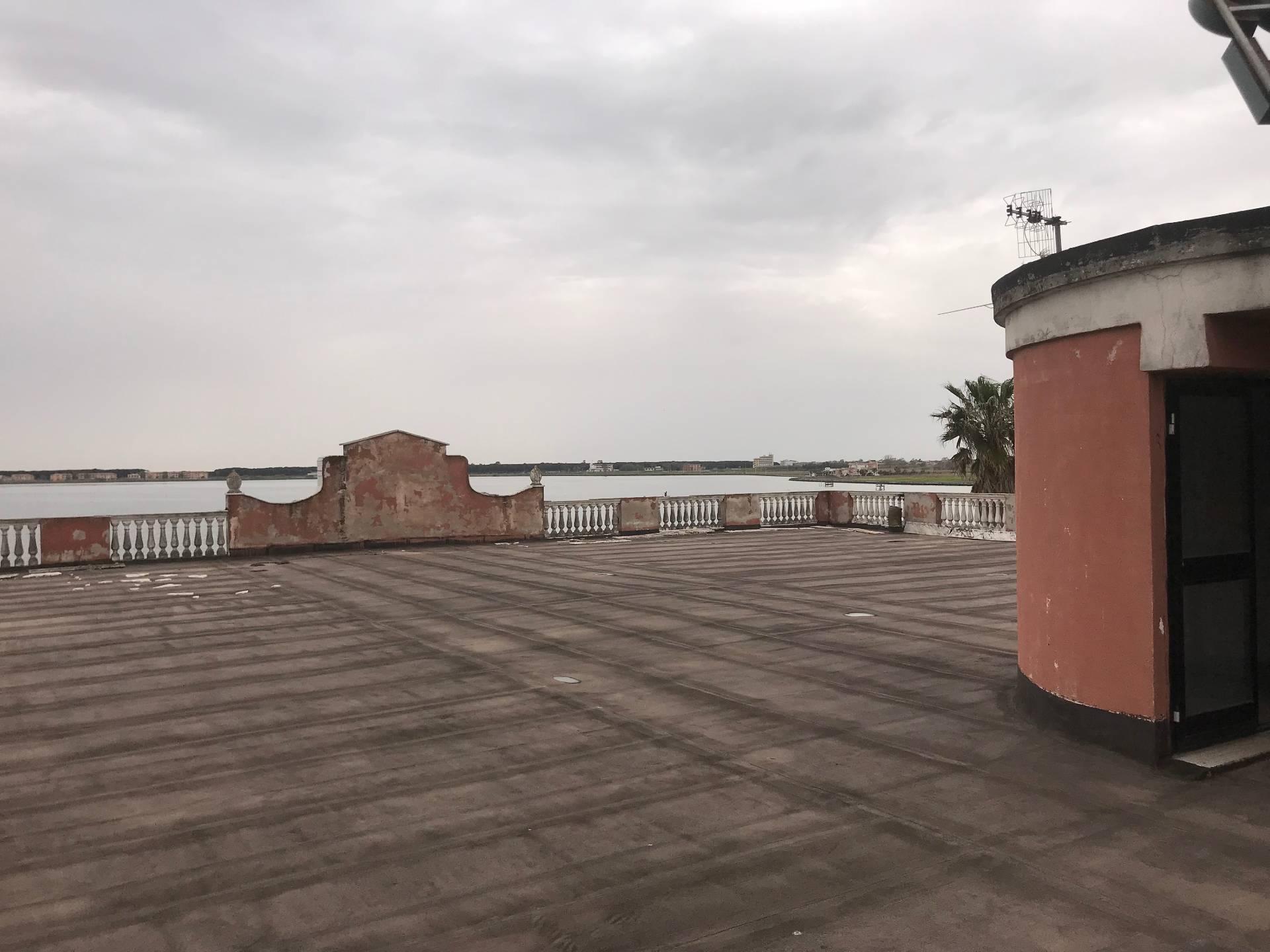 """STRUTTURA """"OASI"""" Lago Patria"""