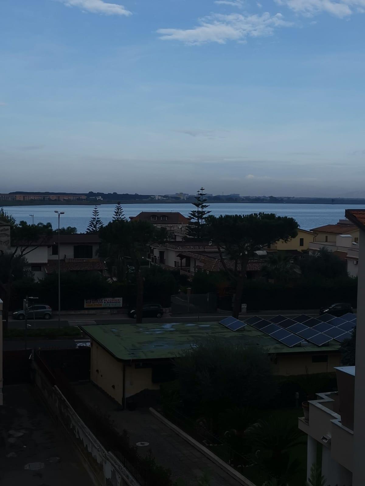 VILLA SINGOLA IN PARCO Lago Patria