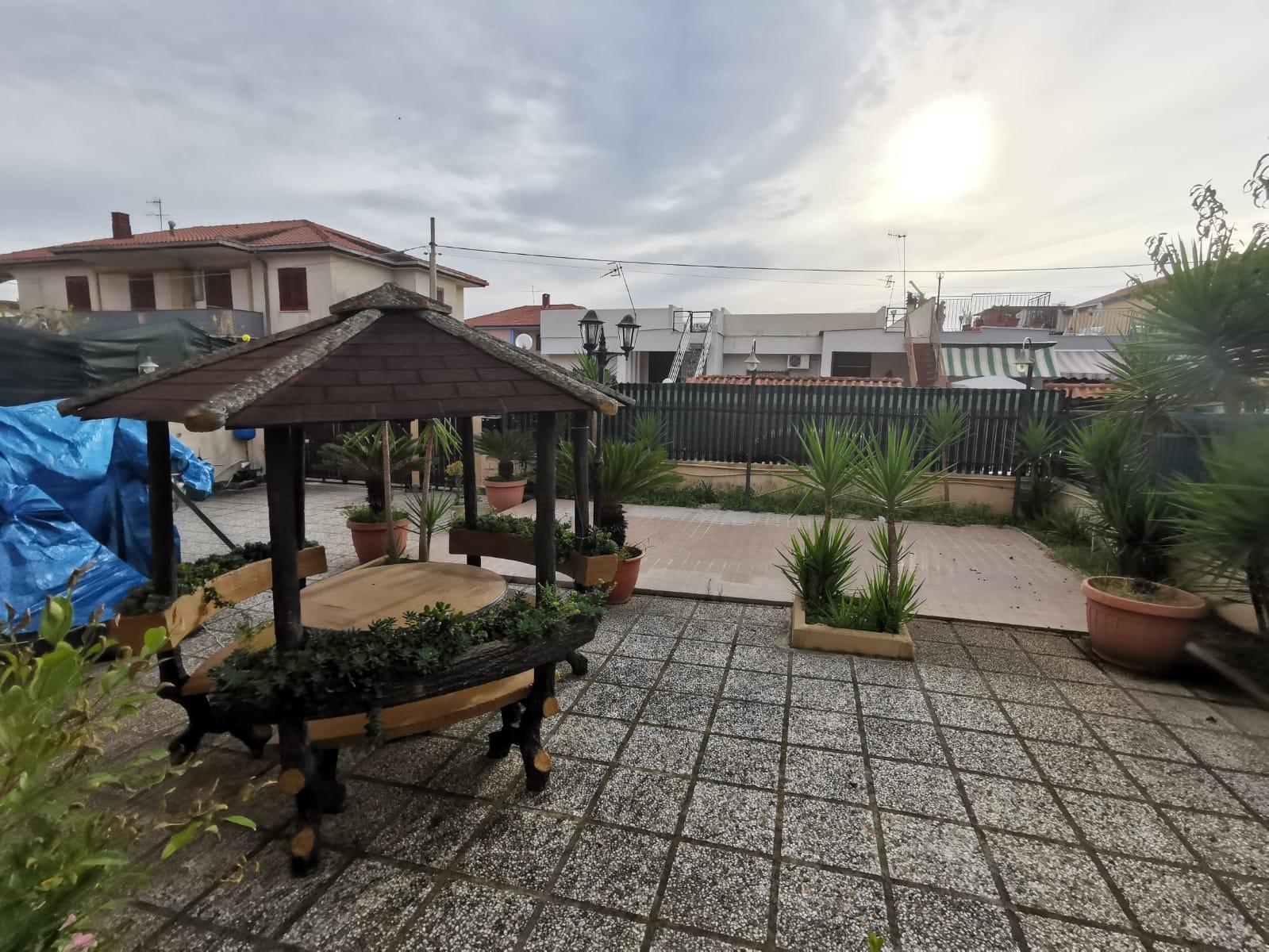 VILLA SINGOLA Castel Volturno-Baia Verde