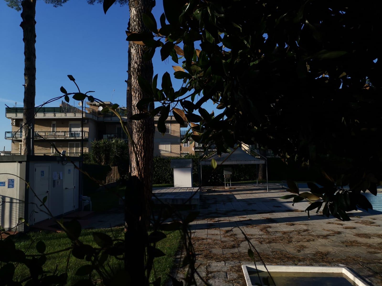 APPARTAMENTO 160 MQ IN PARCO Villaricca-Zona Expert