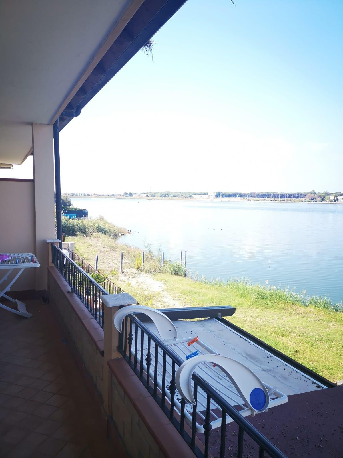 VILLA PANORAMICA DI LUSSO IN PARCO Lago Patria