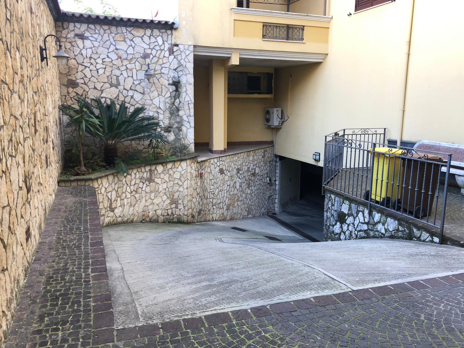 ATTICO NUOVA COSTRUZIONE Caserta-San Clemente