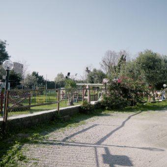 AGRITURISMO-LUDOTECA Monteruscello