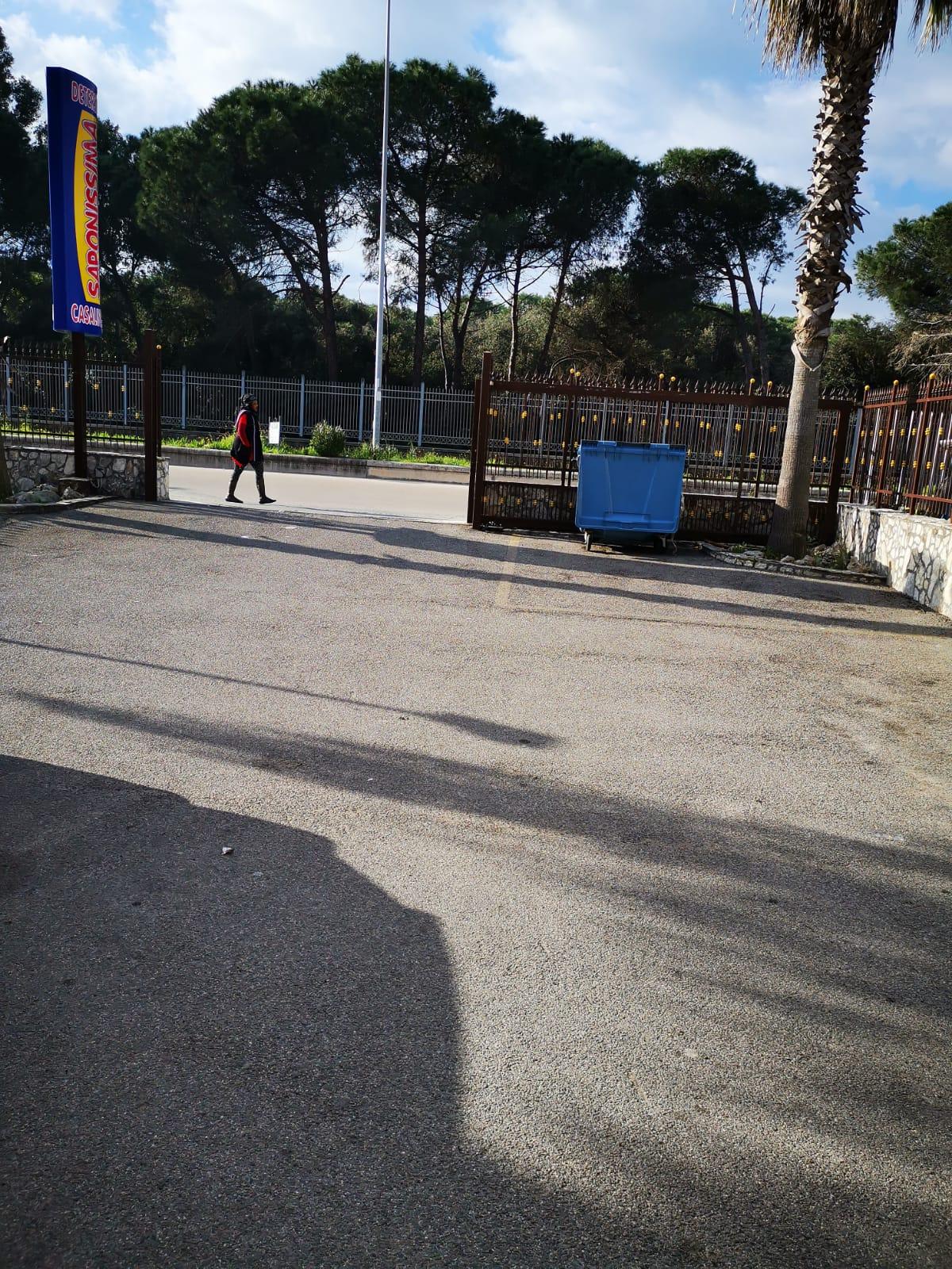 LOCALE COMMERCIALE Castel Volturno-Viale Modena Rif 33354