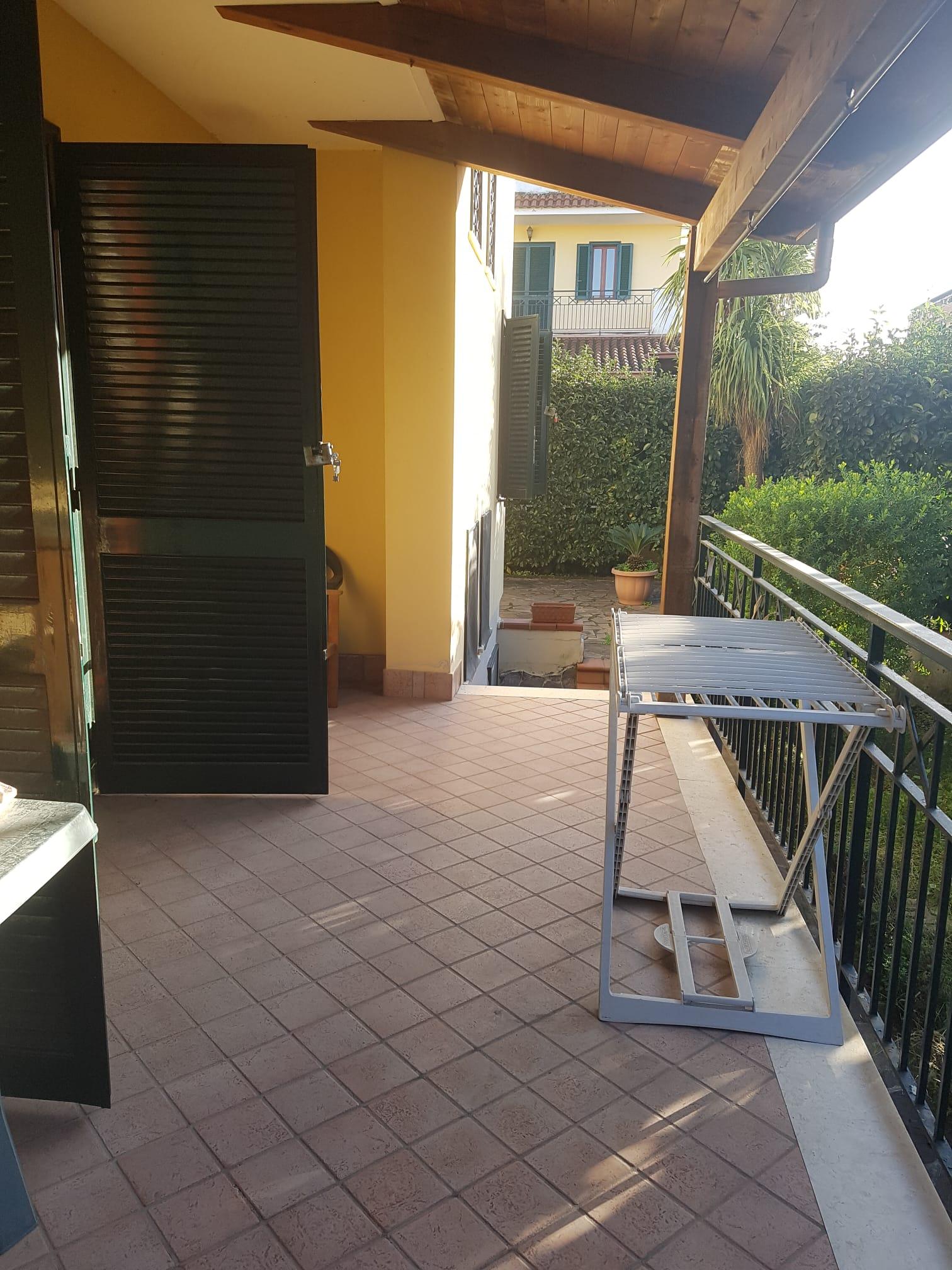 VILLA SINGOLA IN PARCO Licola-Masseria Vecchia Rif 37230