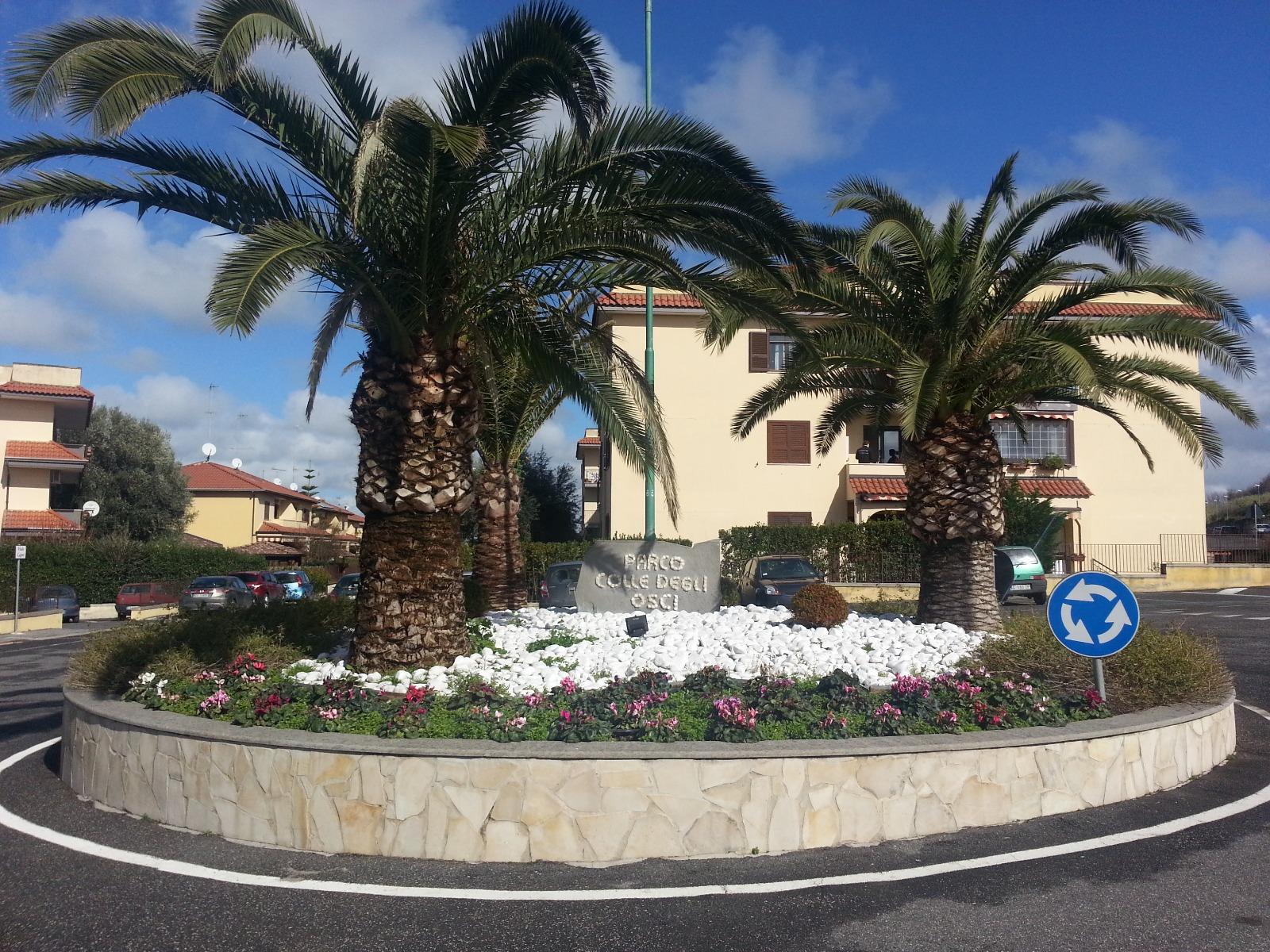 APPARTAMENTO CON 3 CAMERE Licola-Parco Colle degli Osci
