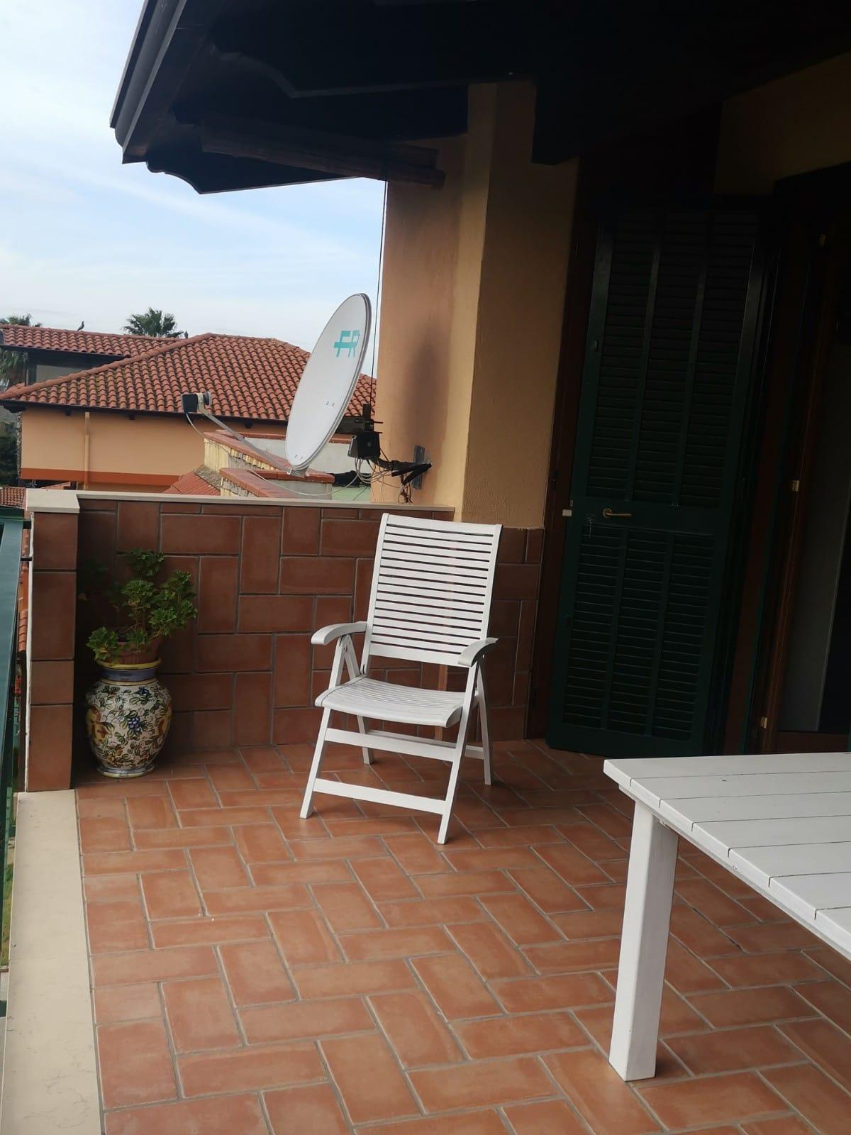 ATTICO PANORAMICO Licola-Via Masseria Vecchia
