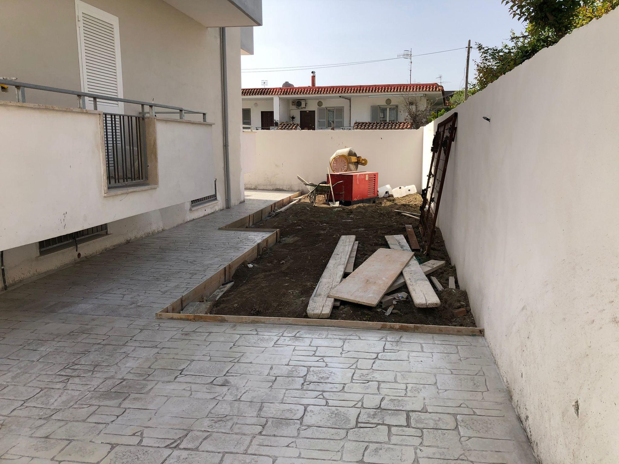 VILLA SINGOLA NUOVA COSTRUZIONE Varcaturo Centro Rif 37477
