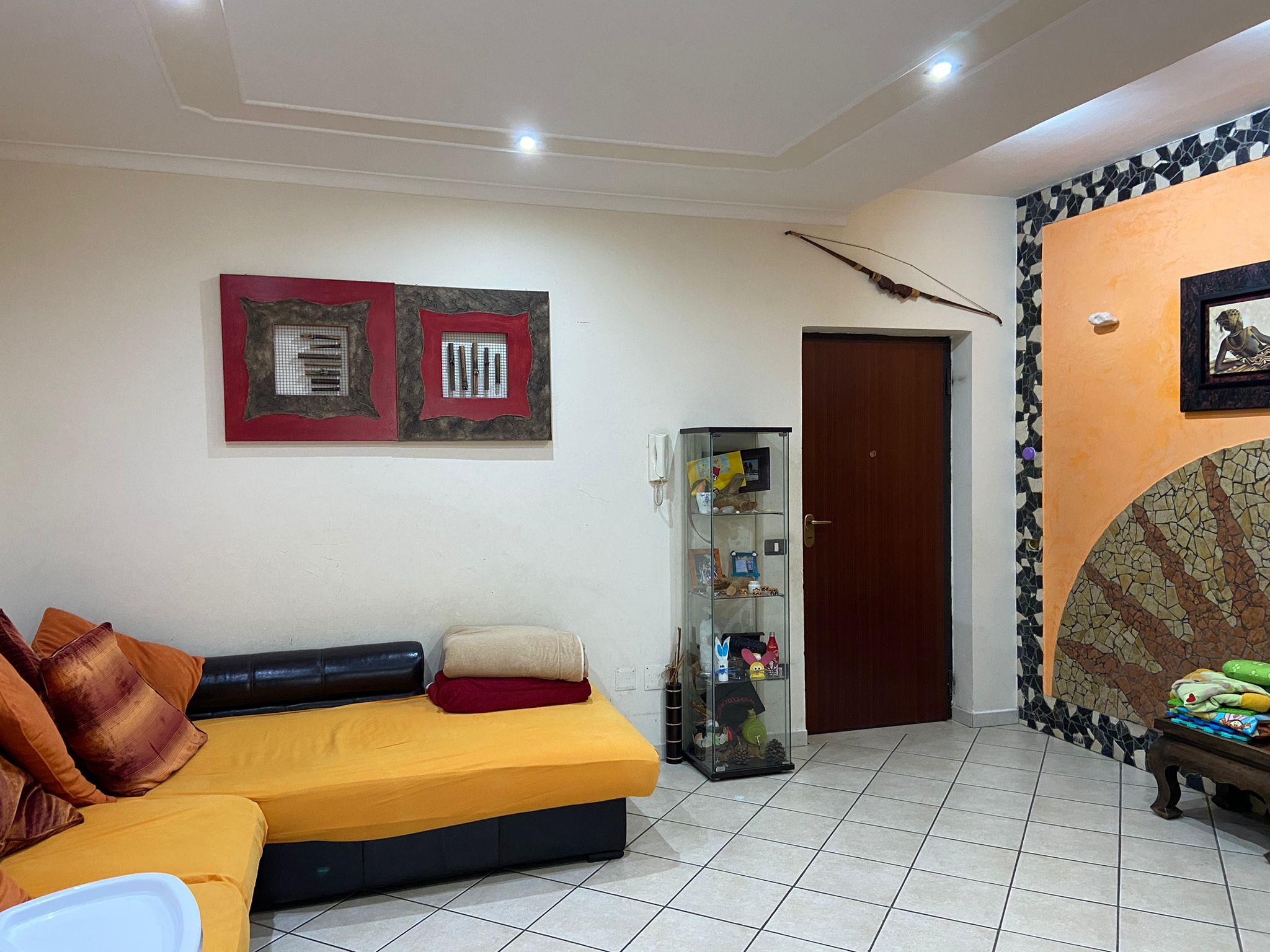 APPARTAMENTO 90 MQ IN PARCO Varcaturo-Via Domitiana Rif 37465