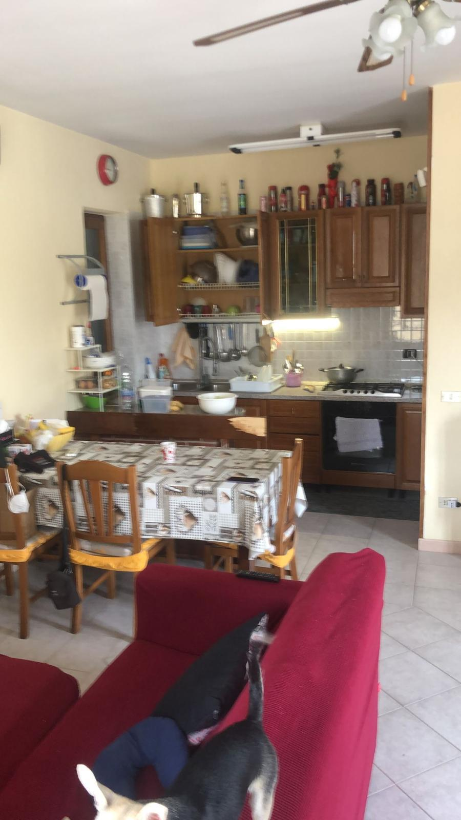 VILLA SINGOLA MONOLIVELLO Licola-Masseria Vecchia Rif 37482