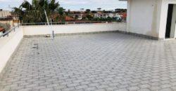 NUOVA COSTRUZIONE APPARTAMENTO CON TERRAZZO Varcaturo Centro Rif 37470