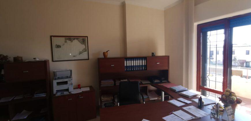 UFFICIO 120 MQ Villaggio Coppola Rif 35931