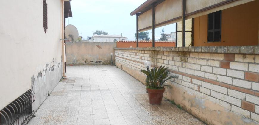 VILLA SINGOLA MONOLIVELLO Castel Volturno-Ischitella Rif 27229