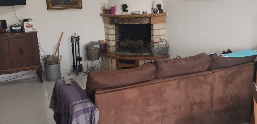 APPARTAMENTO CON GIARDINO IN PARCO Licola-Masseria Vecchia Rif 37481