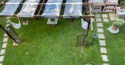 VILLA DI LUSSO IN PRESTIGIOSO PARCO Lago Patria Rif 21290